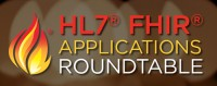 HL7 FHIR Applications Round Table